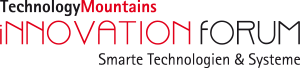 Innovationforum Smarte Technologien & Systeme Logo